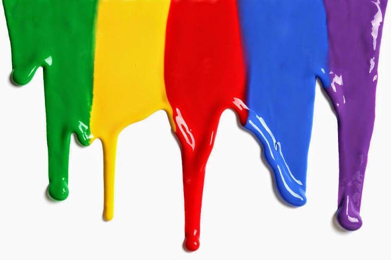 Преимущества резиновой краски