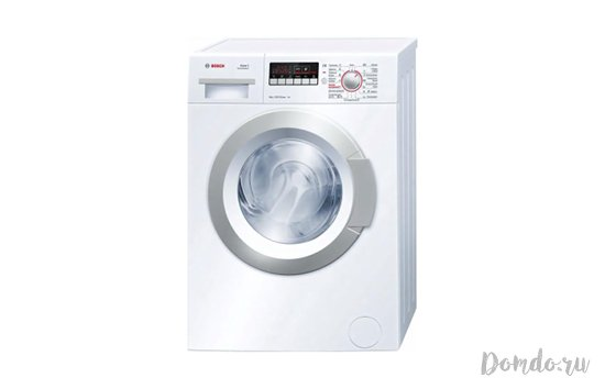 Сколько воды потребляет стиральная машина автомат за одну стирку?