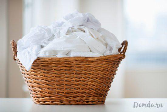 В каком режиме и при какой температуре стирать постельное бельё в стиральной машине?