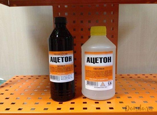 aceton-butylka