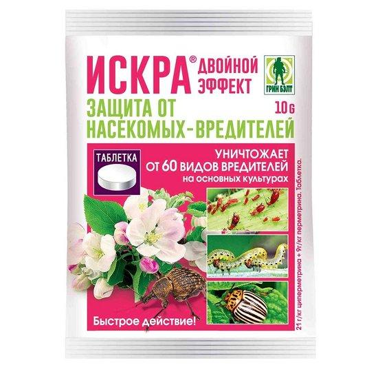 iskra-insekticid